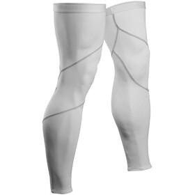 Sugoi Leg Cooler white